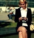 Je li tipkanje sms poruka dok šećete ulicom opasno?