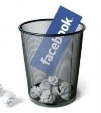 Razlozi zasto deaktivirati Facebook profil
