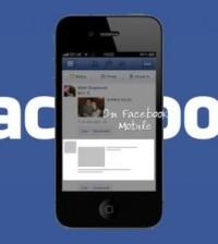 Koliko smo ovisni o mobilnom Facebooku
