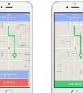 Aplikacija za sigurnije šetnje i pješačenje
