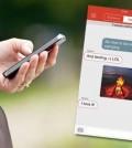 Besplatno slanje poruka bez mreža, interneta, Wi-Fi-a moguće