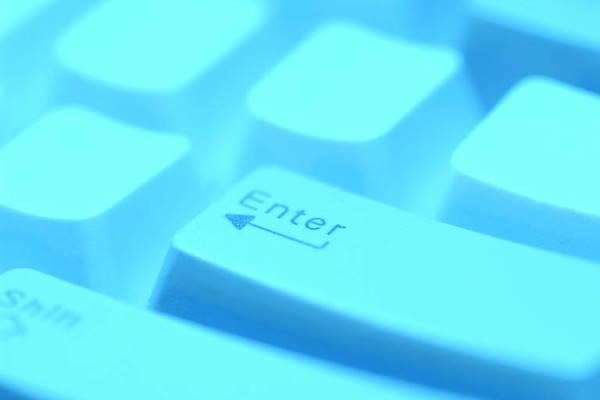 Kako očistiti tastaturu (tipkovnicu)