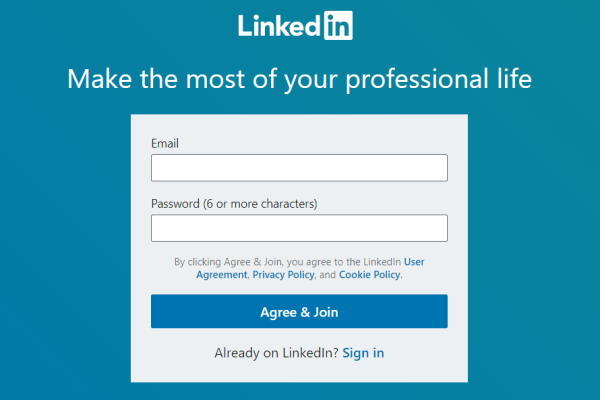 Što sve možete raditi na LinkedIn-u?!
