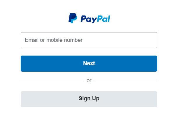 Kako kupovati preko PayPal-a