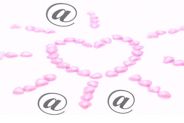 5 savjeta za učinkovit email flert