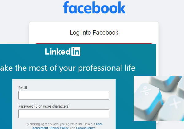 Važnost društvenih mreža u traženju posla (Facebook, LinkedIn…)