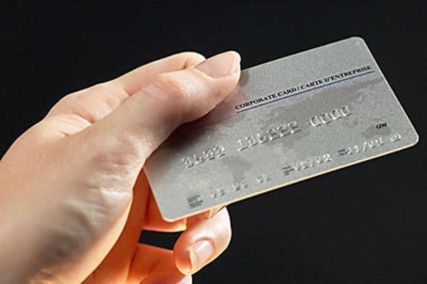 Zaštitite se od zloupotrebe kreditnih kartica