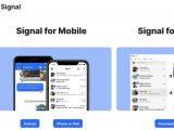 Signal - što je i kako ga koristiti za slanje poruka