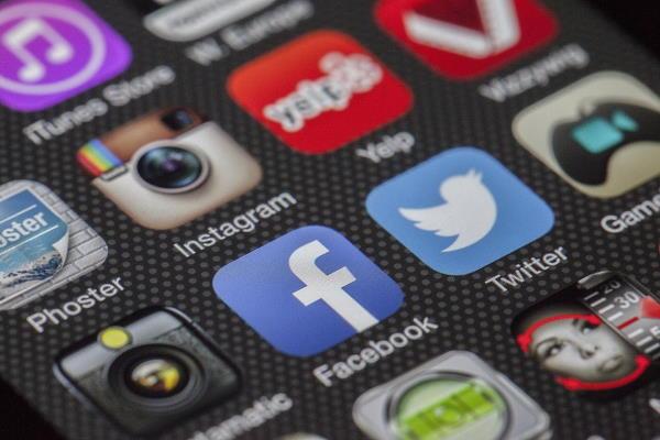 Najpopularnije društvene mreže u 2021.